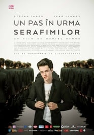 One Step Behind the Seraphim Poster