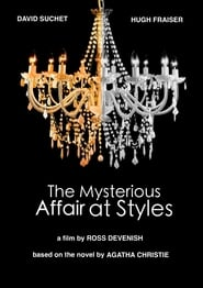 The Mysterious Affair at Styles Full online