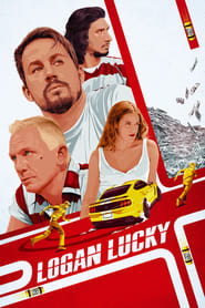 Logan Lucky movie full