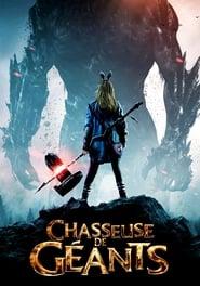 Chasseuse de géants Poster