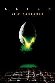 Alien, le huitième passager Poster