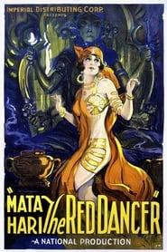 Mata Hari: the Red Dancer Full online