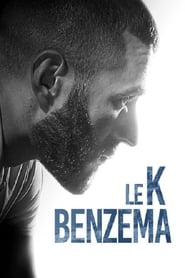 Le K Benzema Poster