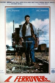 The Railroad Man Full online