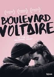 Bd. Voltaire Poster