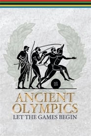 Ancient Olympics: Let the Games Begin Full online