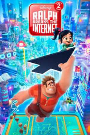 Ralph Breaks the Internet 2018 Online Subtitrat