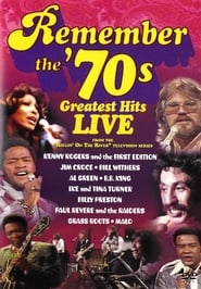 Remember: The '70s Greatest Hits Live Full online