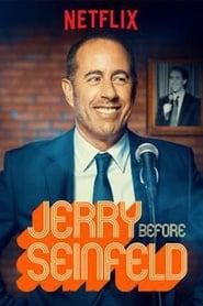 Jerry Before Seinfeld Full online