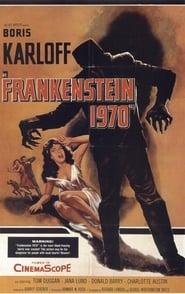 Frankenstein 1970 Full online
