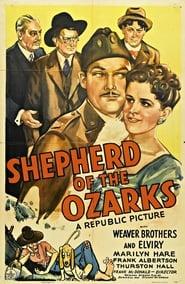 Shepherd of the Ozarks Full online