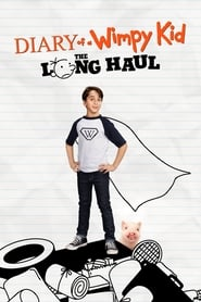 Diary of a Wimpy Kid: The Long Haul Full online