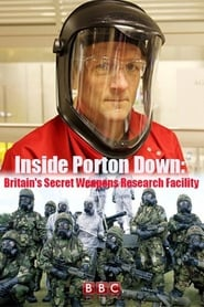 Inside Porton Down: Britain's Secret Weapons Research Facility Full online