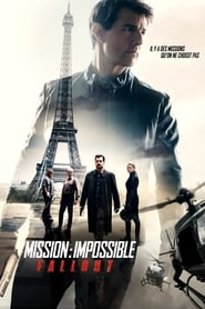 Mission : Impossible - Fallout Poster