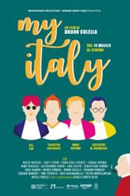 My Italy Full online