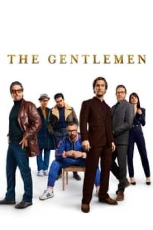 The Gentlemen 2020 Online Subtitrat