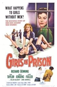 Girls in Prison Full online