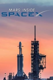 MARS: Inside SpaceX streaming vf