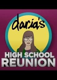 Daria: High School Reunion Full online
