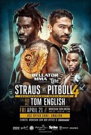 Bellator 178: Straus vs. Pitbull 4 Full online
