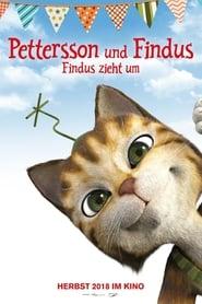 Pettersson und Findus - Findus zieht um streaming vf