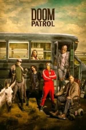 Doom Patrol 2019 Online Subtitrat