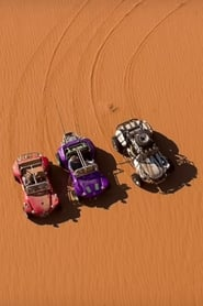 The Grand Tour: The Beach Buggy Boys Full online