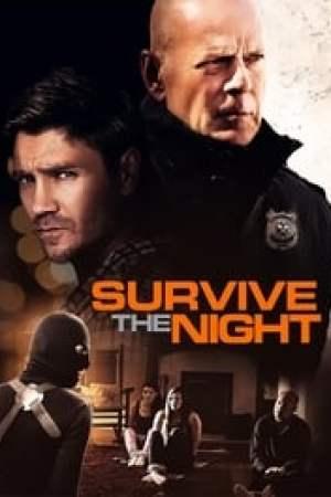 Survive the Night 2020 Online Subtitrat