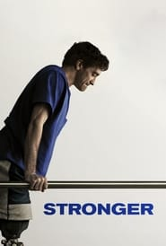 Streaming Full Movie Stronger (2017)