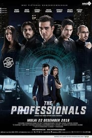 The Professionals Full online