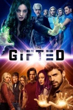 The Gifted 2017 Online Subtitrat