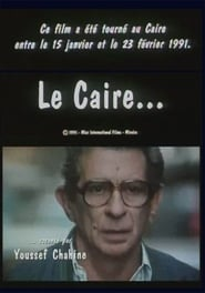 Cairo as Told by Youssef Chahine movie full