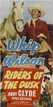 Riders of the Dusk Full online