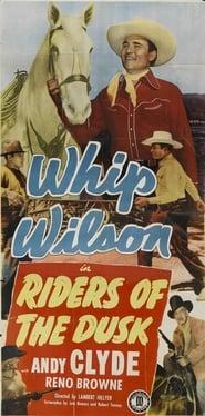 Riders of the Dusk movie full