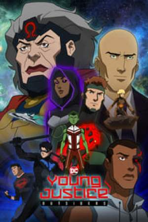 Young Justice 2010 Online Subtitrat