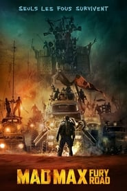 Mad Max : Fury Road Poster