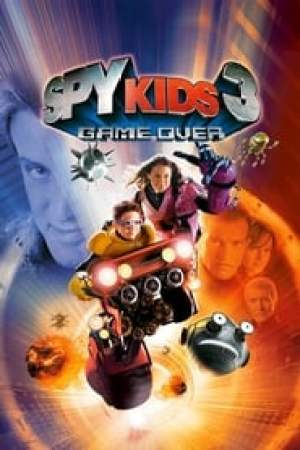 Spy Kids 3-D: Game Over 2003 Online Subtitrat