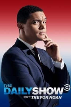 The Daily Show with Trevor Noah 1996 Online Subtitrat