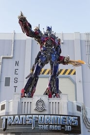 Transformers: The Ride - 3D Full online