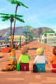 LEGO Scooby-Doo! Mystère sur la Plage