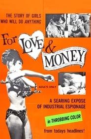 For Love and Money Full online