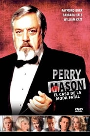 Perry Mason: The Case of the Fatal Fashion Full online