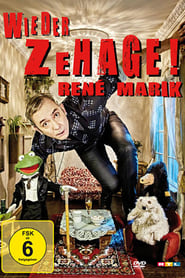 René Marik - Wieder Zehage! movie full