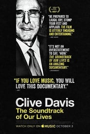 Clive Davis: The Soundtrack of Our Lives movie full