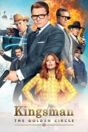 Kingsman: The Golden Circle 2017 Online Subtitrat