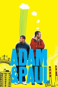 Adam & Paul Full online