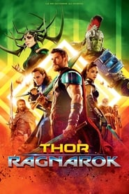 Thor : Ragnarok streaming vf