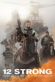 12 Strong streaming vf