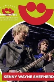 Kenny Wayne Shepherd: Summerfest  Full online
