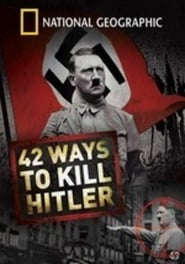 Documental: 42 planes para matar a Hitler Full online